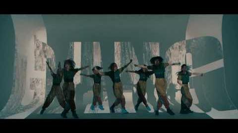 GANG PARADE「Beyond the Mountain」MUSIC VIDEO