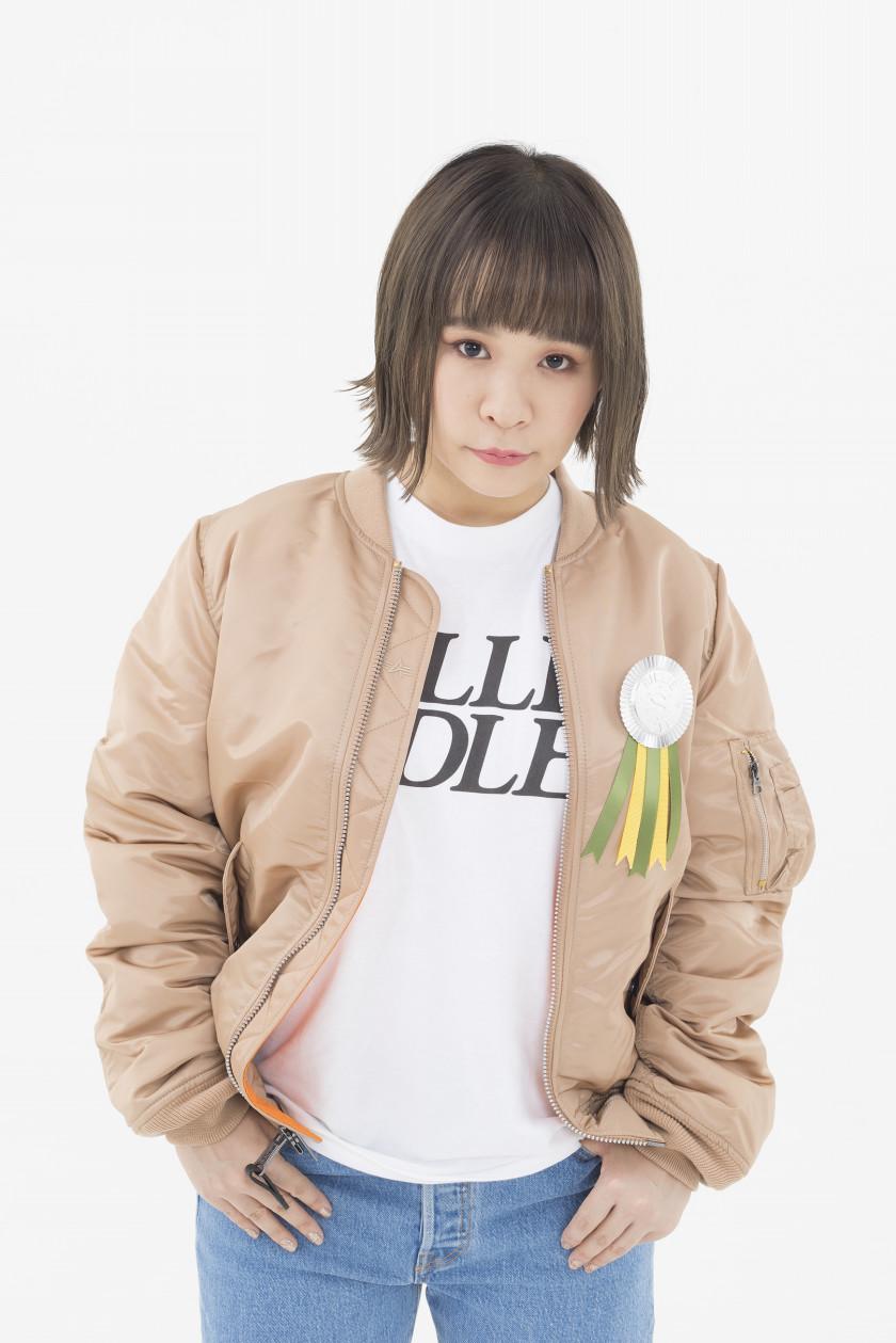 Hirano Nozomi