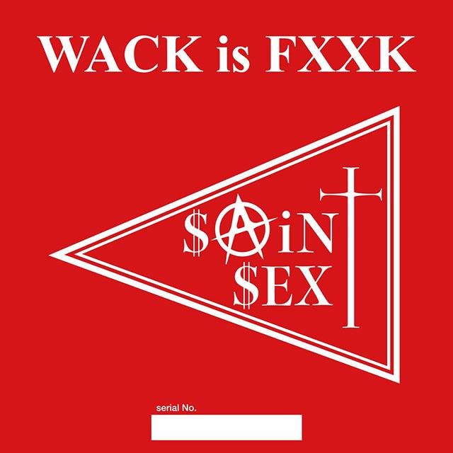 WACK is FXXK