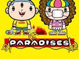 PARADISES (Album)