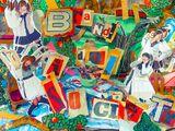 Brand-new idol Society (2011)