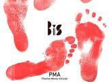 PMA(Positive Mental Attitude)