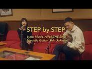 アイナ・ジ・エンド - STEP by STEP