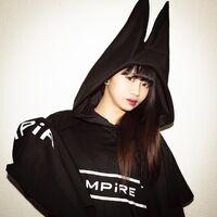 Midoriko Mask Off.jpg