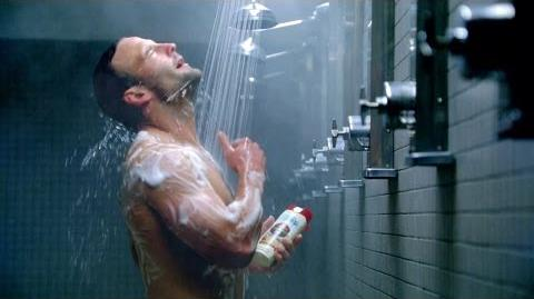 Old Spice commercials are full of epic fail.