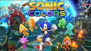 """Sonic Colors """"Reach for the Stars (Full)"""" Main Theme Music"""