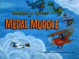 Medal Muddle