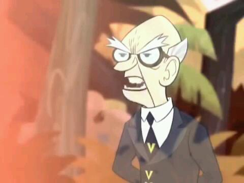 Mr. Viceroy