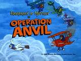 Operation Anvil