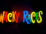 Wacky Races (2017)
