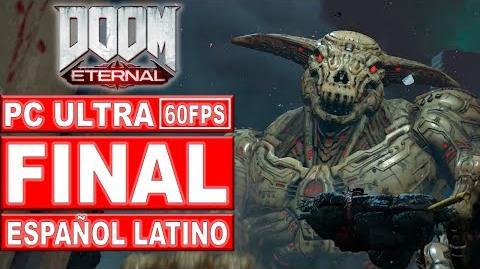 13-Doom Eternal Gameplay Español Latino - No Comentado (PC Ultra)