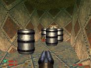 D64 barril