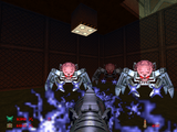 Arachnotron (Doom64)