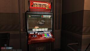 D3 Arcade