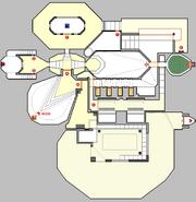 ML05 Fistula map