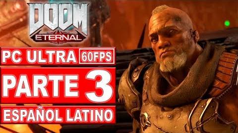 03-Doom Eternal Gameplay Español Latino - No Comentado (PC Ultra)