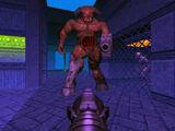 Ciberdemonio (Doom64)