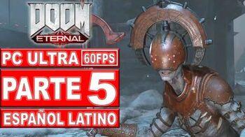 05-Doom_Eternal_Gameplay_Español_Latino_-_No_Comentado_(PC_Ultra)