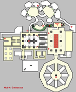 MAP25 calabozos
