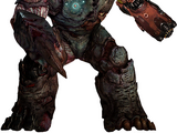 Ciberdemonio (Doom4)