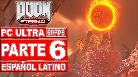 06-Doom Eternal Gameplay Español Latino - No Comentado (PC Ultra)