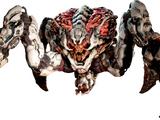 Mente arácnida maestra (Doom4)