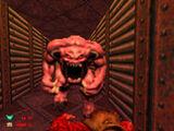 Demonio (Doom64)