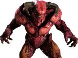 Barón del infierno (Doom4)