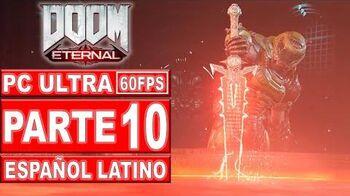 10-Doom_Eternal_Gameplay_Español_Latino_-_No_Comentado_(PC_Ultra)