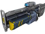 Fusil de asalto pesado (Doom4)