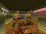 Zombi (Doom64)