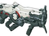 Fusil de plasma (Doom4)