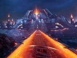 E04 Base del Cazador Infernal (Doom Eternal)