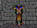 Obispo oscuro (Hexen)