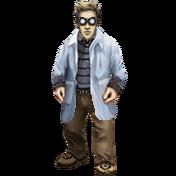DoomRPG2 Riley O'Connor