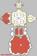 MAP12 hipóstila
