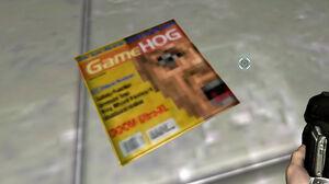 D3 GameHOG