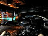 Tecnología en Doom 3