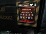 Códigos de juego en Doom 3