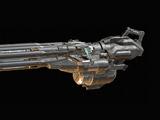 Ametralladora Gatling (Eternal)