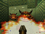 Cacodemon (Doom64)