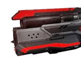 Pistola EMG Mark V (D4 MJ)