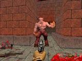 Barón del infierno (Doom64)