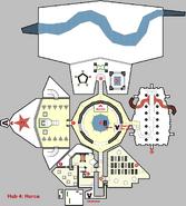 MAP23 horca