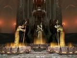 Sacerdotes del Infierno
