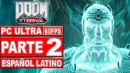 02-Doom Eternal Gameplay Español Latino - No Comentado (PC Ultra)