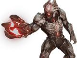 Asolador infernal (Doom4)