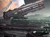 E07 Núcleo de Marte (Doom Eternal)