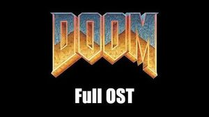 Doom (1993) - Full Official Soundtrack