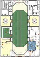 ML03 Catwalk map